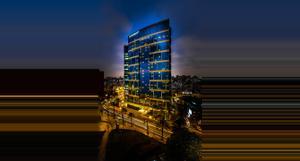 Peru JW Marriott Hotel Lima