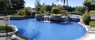 Ecuador JW Marriott Hotel Quito