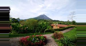 Costa Rica Kokoro Arenal