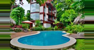 Costa Rica La Casa del Mango