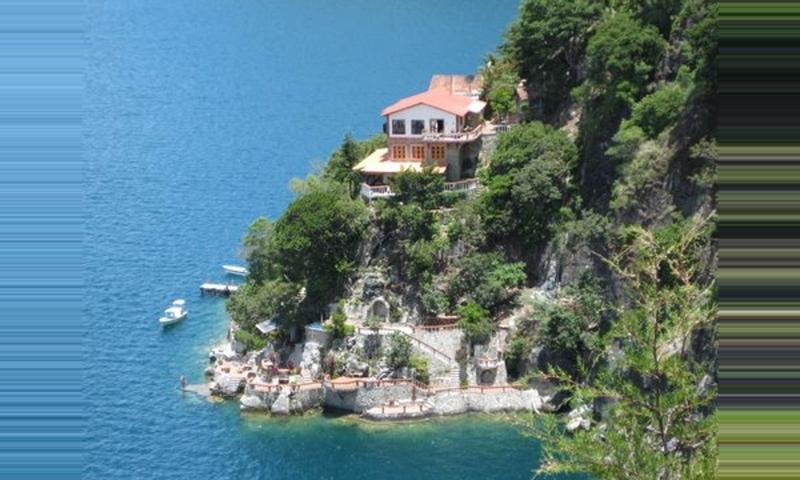 La casa del mundo santa cruz la laguna guatemala - Casa del mundo ...