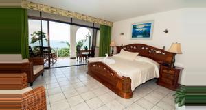 Costa Rica La Mansion Inn