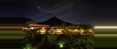 Costa Rica Hotel La Pradera del Arenal