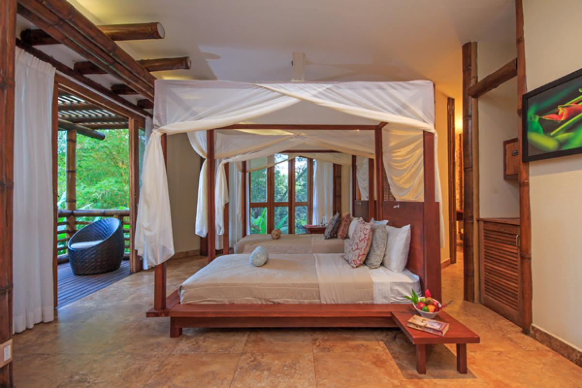La Selva Amazon Jungle Lodge