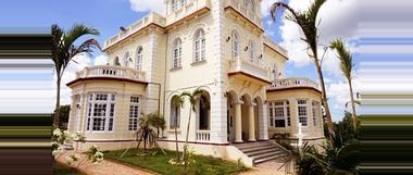 Cuba La Villa Teresa
