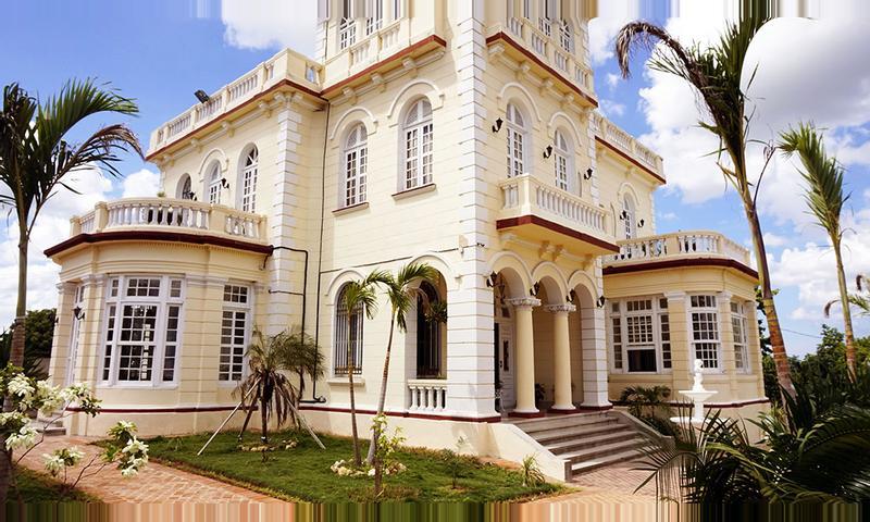 La Villa Teresa