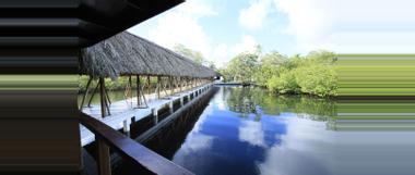 Panama Laguna Azul Hotel Eco Boutique