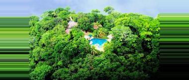 Costa Rica Laguna Vista Villas