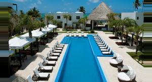 Belize Las Terrazas Resort and Residences