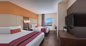 Guatemala Latam Hotel