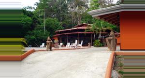 Costa Rica Pacific Paradise Resort