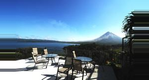 Costa Rica Mid-Range Hotels