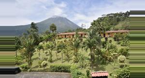 Costa Rica Hotel Los Lagos