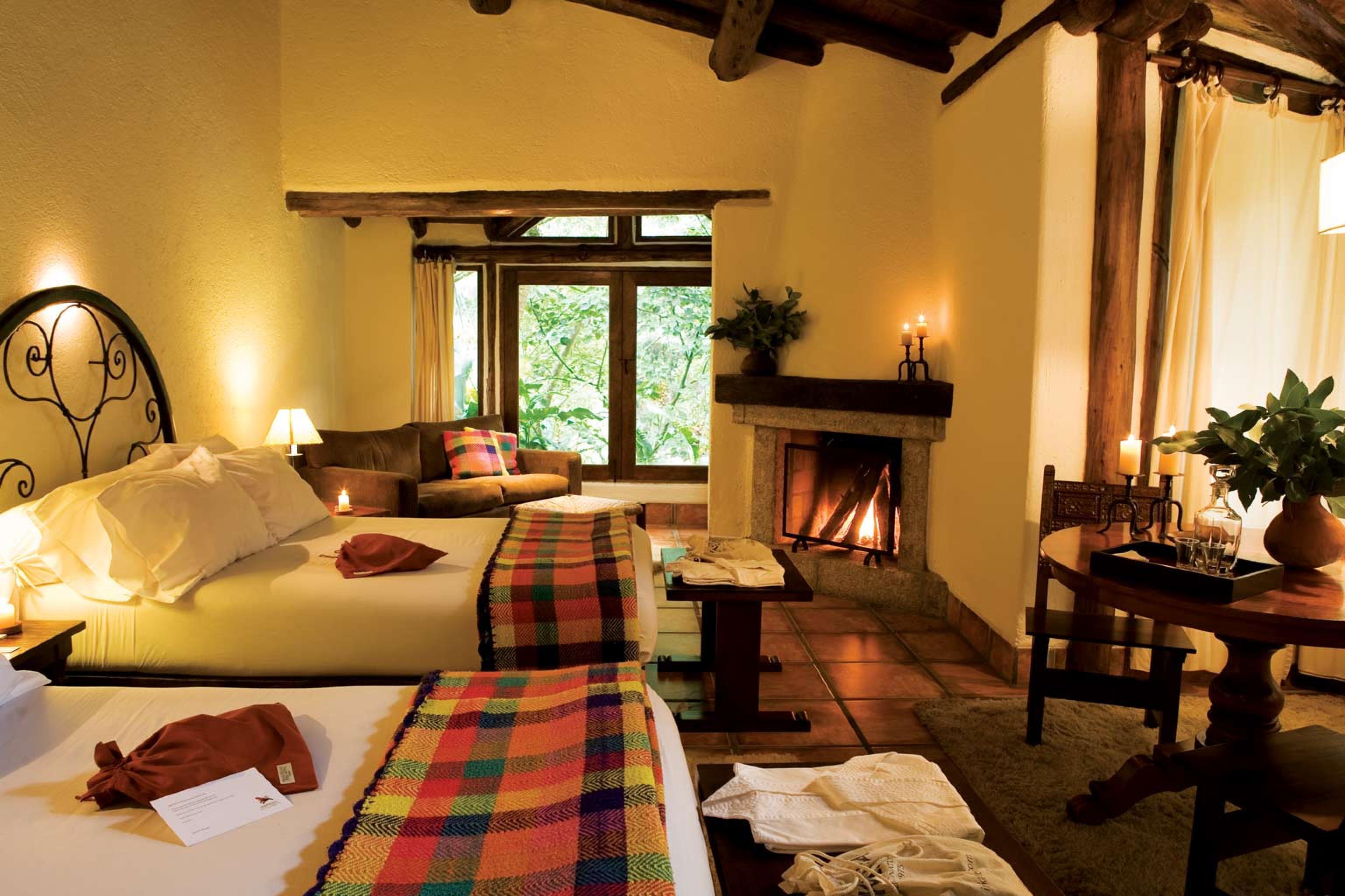 Hotel Machu Picchu Pueblo