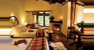 Peru Machu Picchu Pueblo Hotel