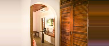 Costa Rica Magellan Boutique Hotel
