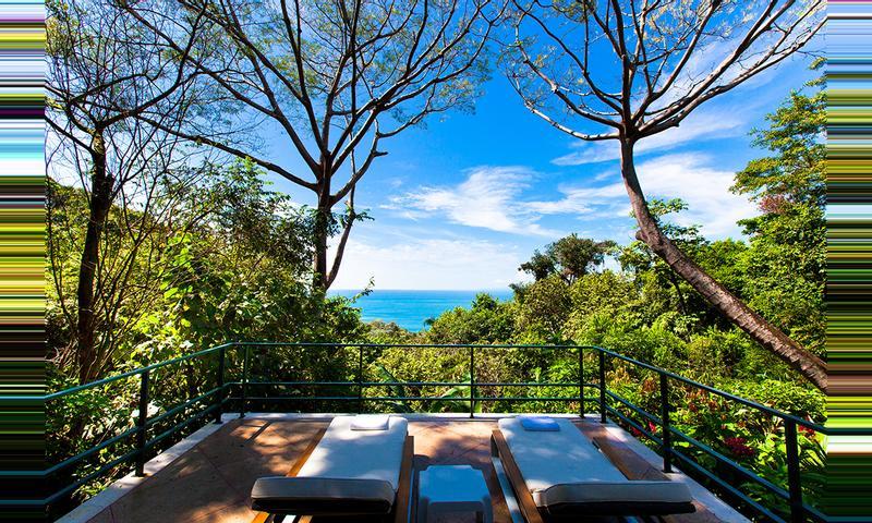 Hotel Makanda by the Sea
