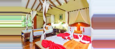 Costa Rica Manatus Hotel