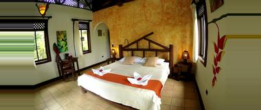 Costa Rica Maquenque Eco Lodge & Tree Houses