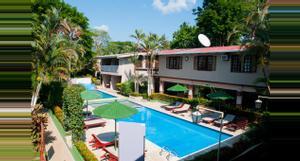 Costa Rica Hotel Mar de Luz