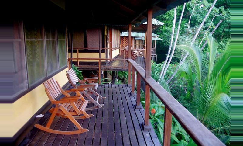 Marenco Lodge
