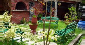 Cuba Margaret House