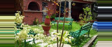 Cuba Casa Margaret