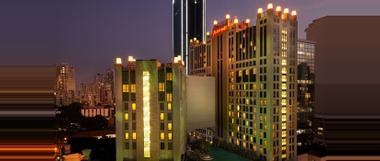 Panama Panama Marriott Hotel