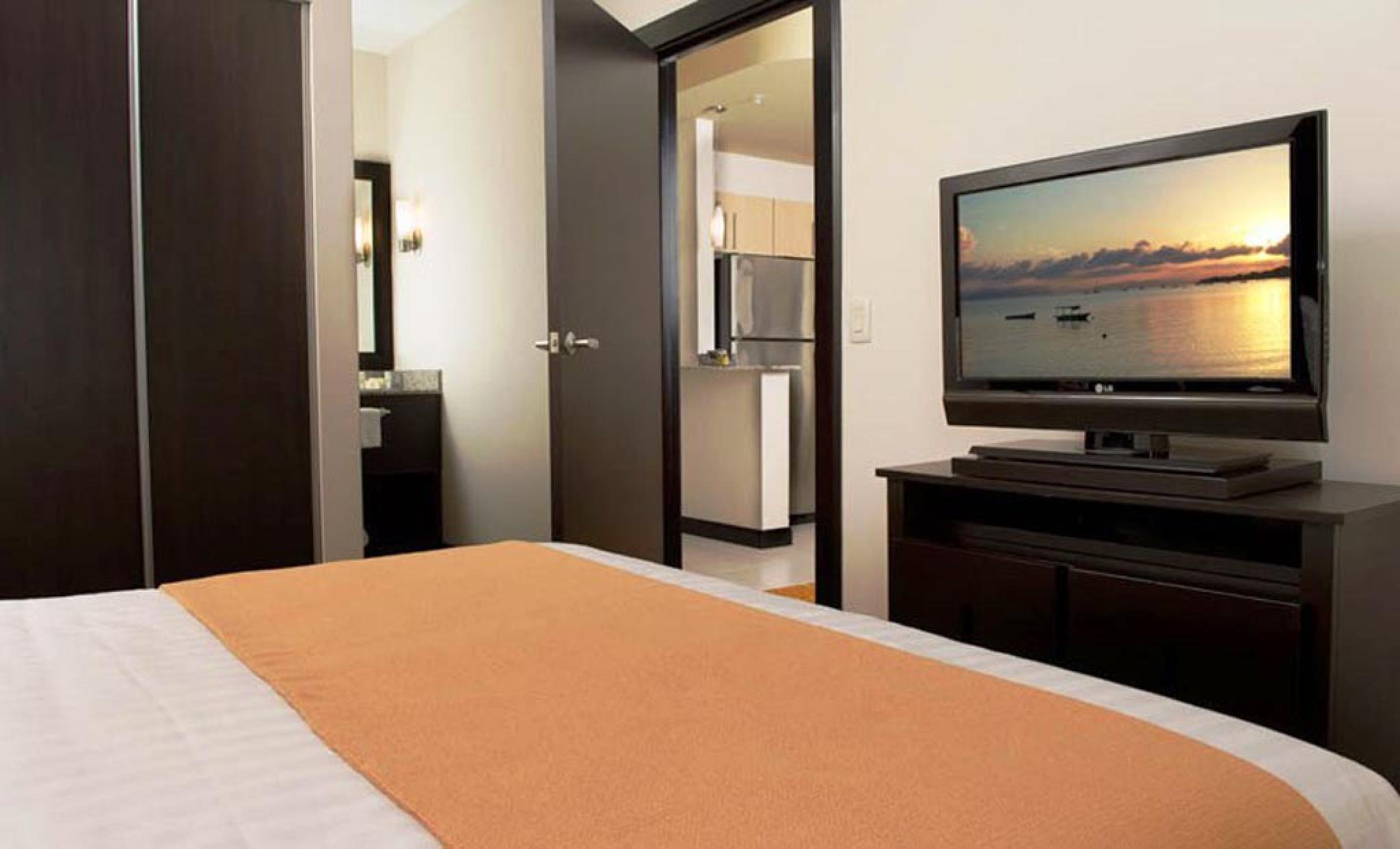 Marriott Residence Inn Escazu