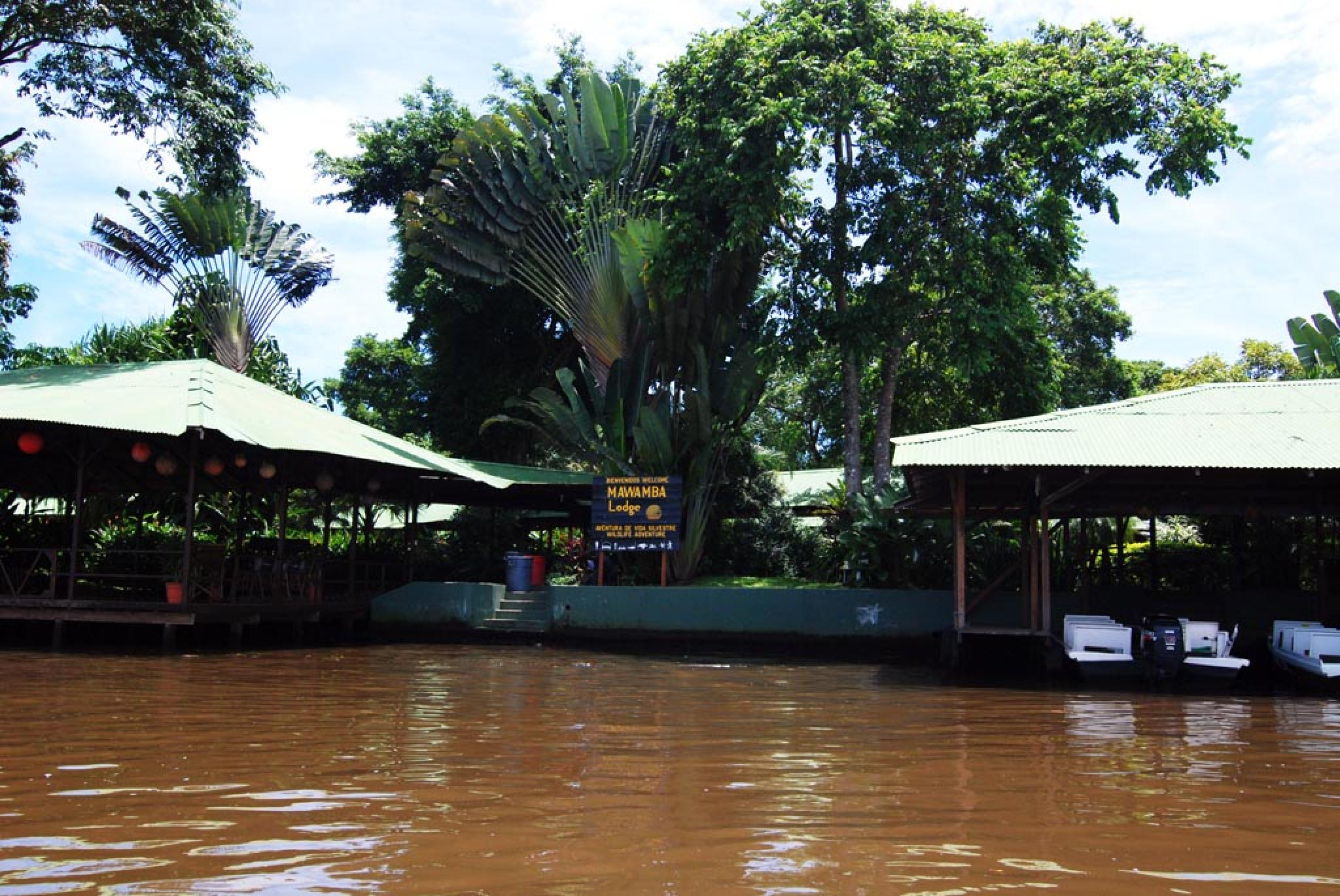 Hotel Mawamba