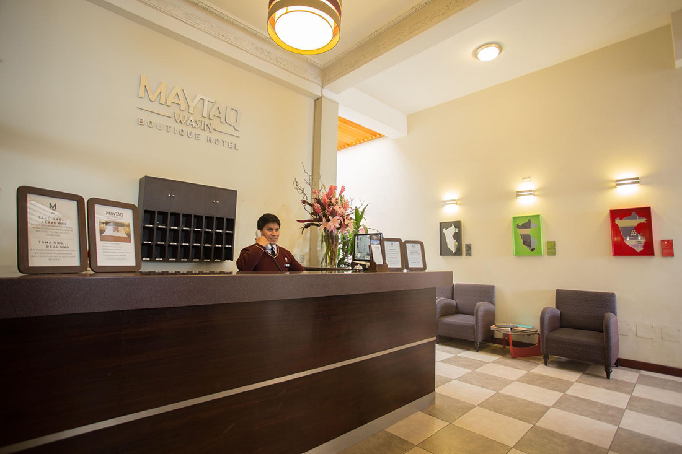 Maytaq Wasin Boutique Hotel
