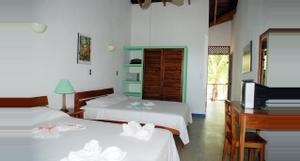 Costa Rica Mirador de Samara Apartotel
