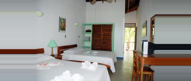 Costa Rica Apartotel Mirador de Sámara