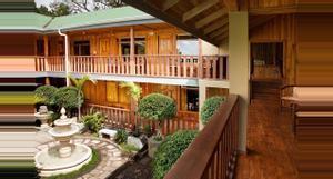 Costa Rica Monteverde Country Lodge