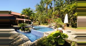 Costa Rica Casas de Playa Montezuma