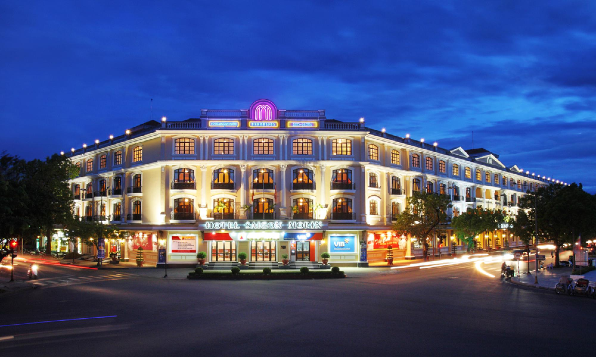 Morin Hotel