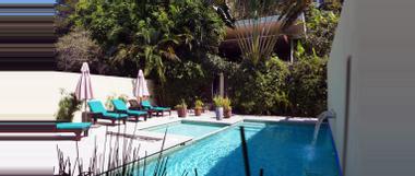 Costa Rica Nautilus Hotel