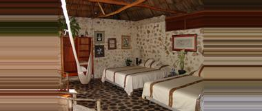Guatemala Ni´tun Boutique Hotel