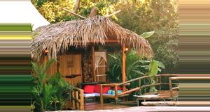 Costa Rica Ocho Artisan Bungalows