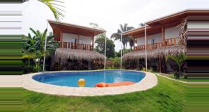 Costa Rica Otro Lado Lodge