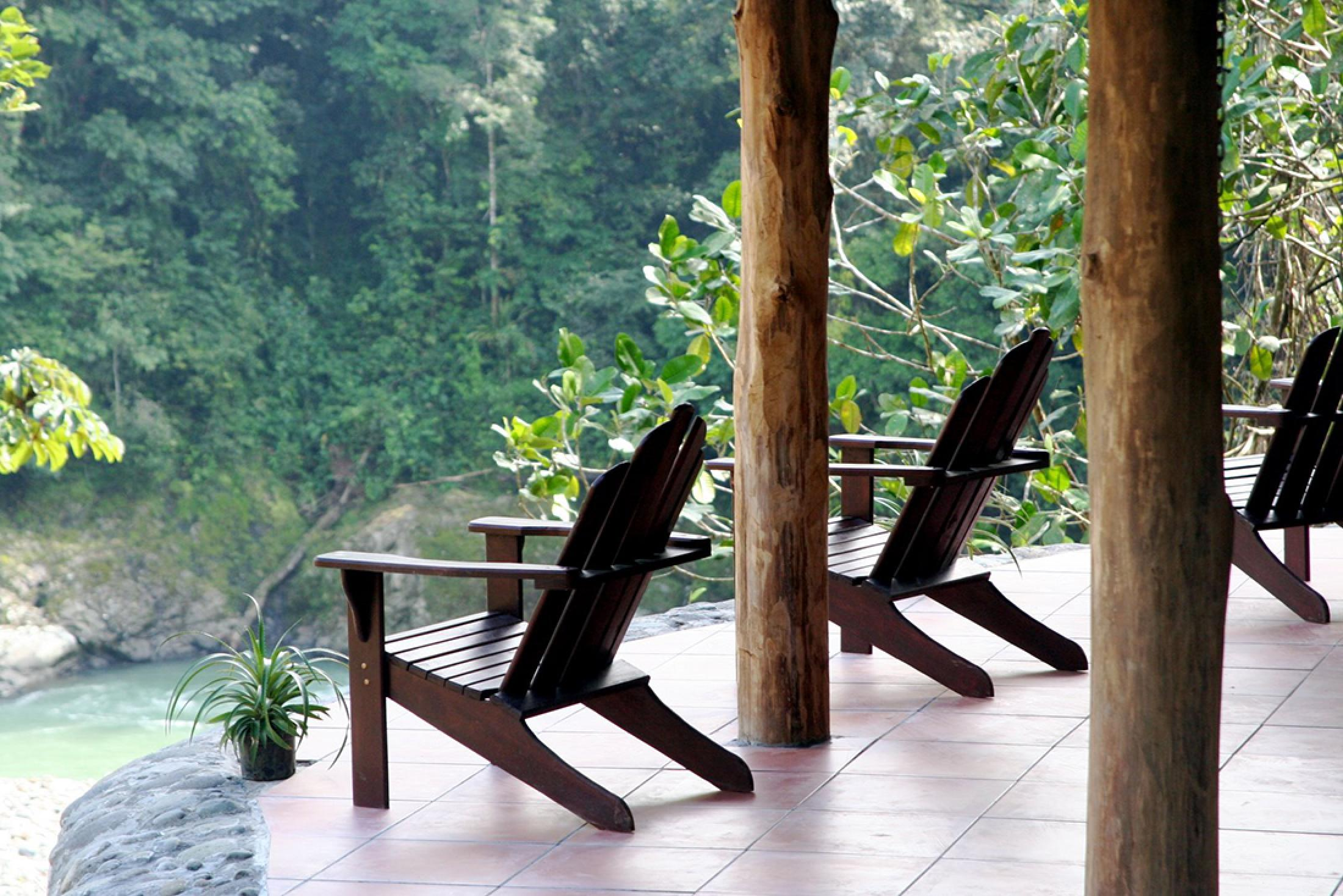 Pacuare River Lodge