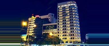 Vietnam Palace Hotel Saigon