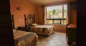 Guatemala Hotel Resort Park