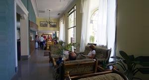 Cuba Hotel Park View