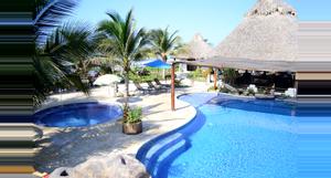 Guatemala Pelicanos Hotel