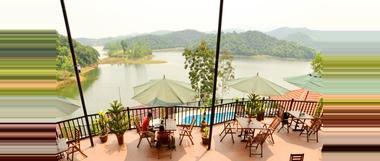Vietnam Phong Nha Lake House
