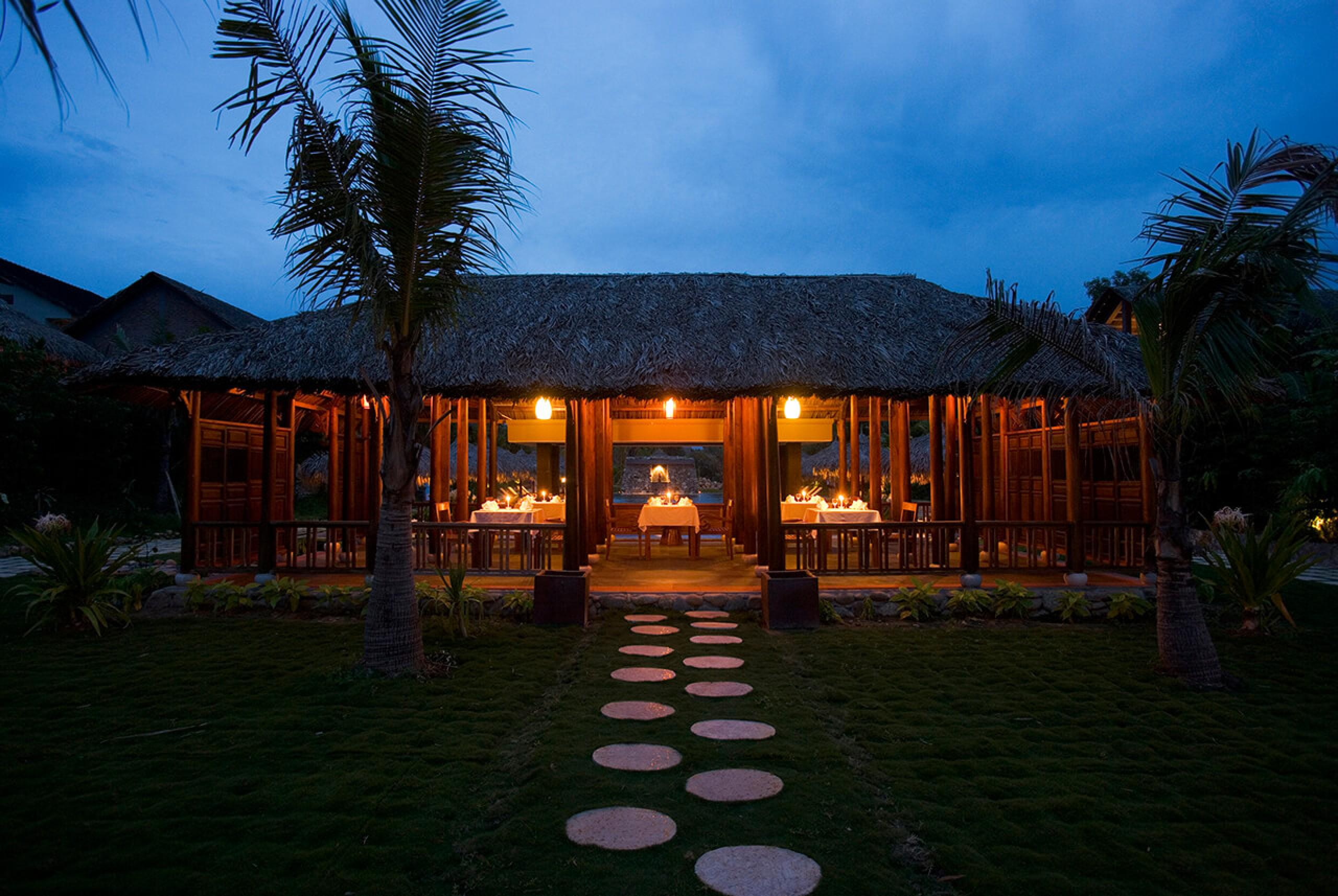 Pilgrimage Village Boutique Resort