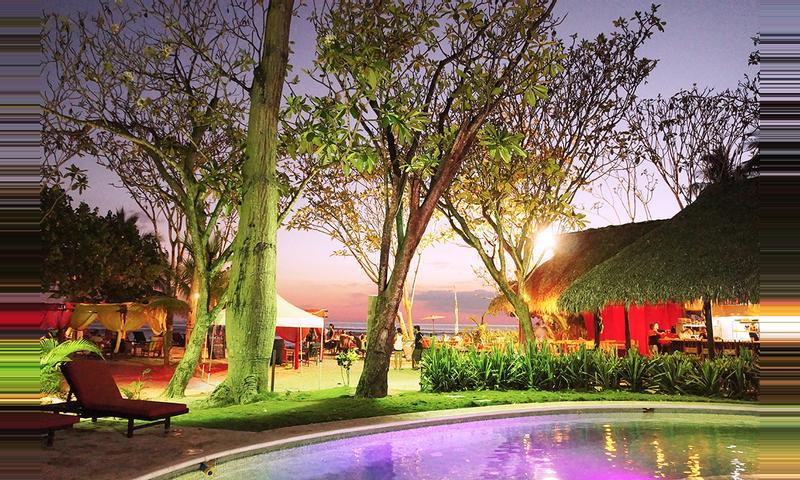 Hotel Playa Cielo