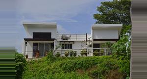 Costa Rica Playa Lagarto Eco Development