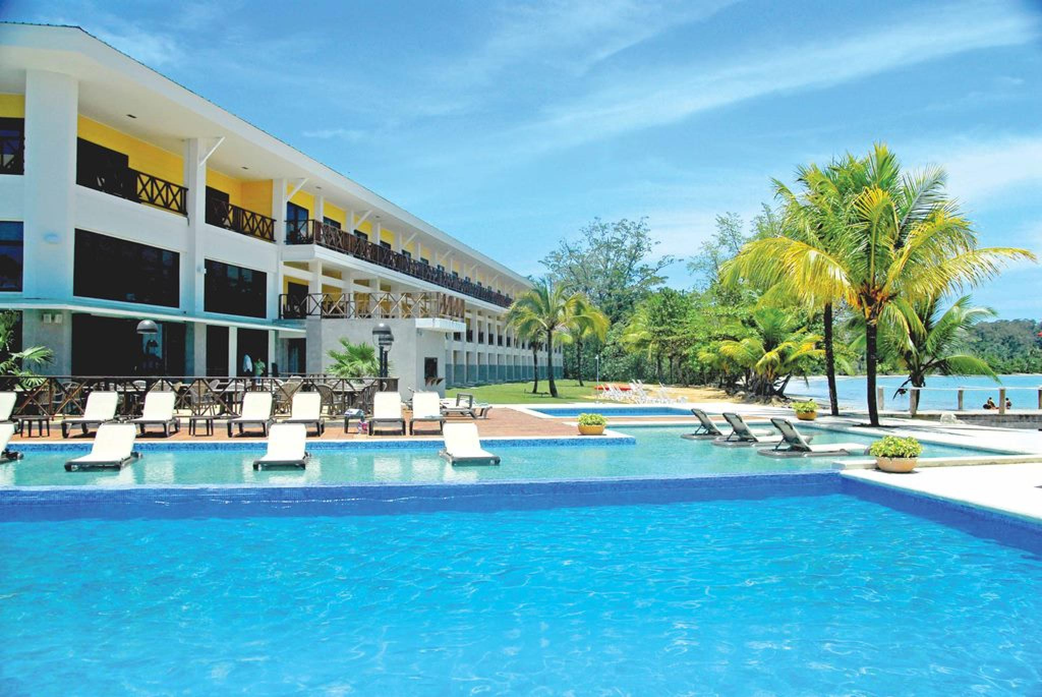 Playa Tortuga Hotel and Beach Resort